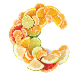 Βιταμίνες C